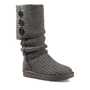Women's Classic Cardy Tall Boots