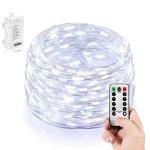 史低价! Homestarry PrO LED防水装饰灯串带遥控器