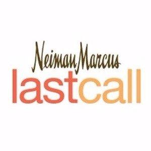 低至2.5折Neiman Marcus Last Call 全场服饰、包包、鞋履等优惠促销