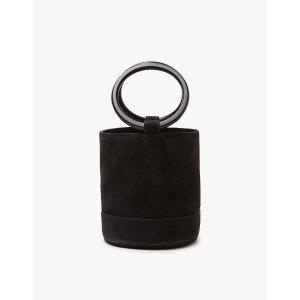 Simon Miller Bonsai 20 cm Bag in Black