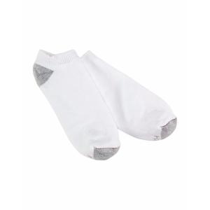 Hanes Classics Men's No-Show Socks | Hanes