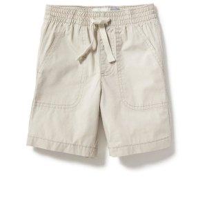 Hybrid Shorts for Toddler Boys