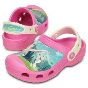 Kids' Creative Crocs Frozen™ Fever Clog | Kids' Clogs | Crocs Official Site