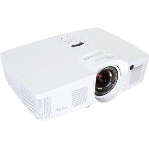 $505 + Free GC + Warranty+ BracketRefurbished Optoma GT1080 Full 3D 1080p 2800 Lumen DLP Gaming Projector