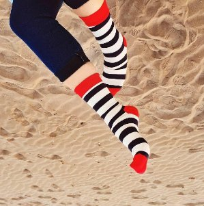 Dealmoon Exclusive!30% off + Free Shipping @ HappySocks