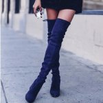 Stuart Weitzman Highland Over The Knee Boot @ Nordstrom