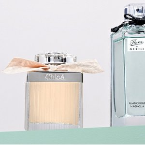 Up to 58% OffLuxe Fragrances: Gucci, Burberry & More