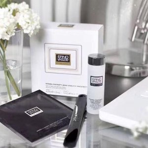$400 (Valued $560)Limited Edition Erno Laszlo Hydra Therapy Skin Vitality Treatment - 28 pack