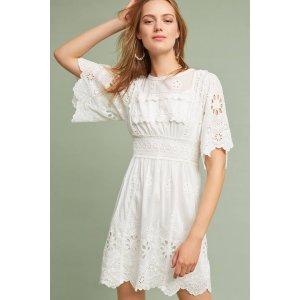 Lorraine Lace Dress
