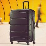 Mix and Match select styles + Free Shipping Select Luggage @ Samsonite