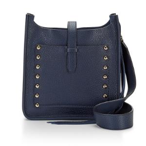 Small Unlined Feed Bag | Crossbody Bags