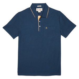 CLASSIC FIT MEARL POLO