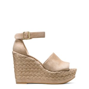 Sohojute Platform Wedges - Shoes | Shop Stuart Weitzman