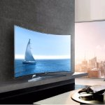 4k, Curved and Smart TVs on Sale @Dell Home System