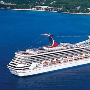 From $4095-Night Bahamas Cruise Carnival Conquest
