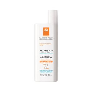 La Roche Posay Anthelios Mineral Ultra Light Sunscreen Fluid SPF 50 | Buy Online At SkinCareRX