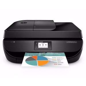 $39.87HP OfficeJet 4650 Wireless All-in-One Photo Printer with Mobile Printing