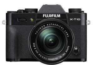 Fujifilm X-T10 with XC16-50mm F3.5-5.6 OIS II Lens