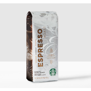 Espresso Roast, Whole Bean | Starbucks® Store