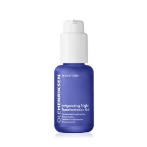 Ole Henriksen - invigorating night transformation™ gel