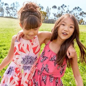 $12.99 and Under + Free ShippingSitewide Sale @ Gymboree