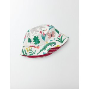 Jersey Reversible Hat 53094 Hats at Boden