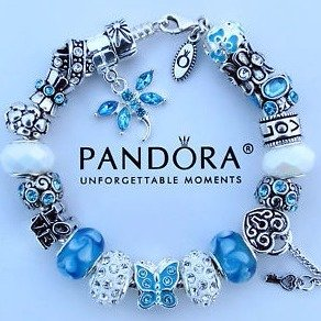 Up to 50% OffSelect Styles @ Pandora