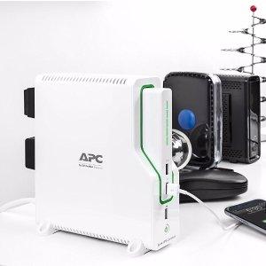 $44.53 (原价$139.99)APC 锂电池备用电源带移动设备充电宝 BGE50ML