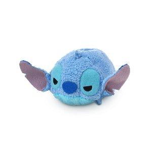 Stitch ''Tsum Tsum'' Plush - Mini - 3 1/2'' | Disney Store