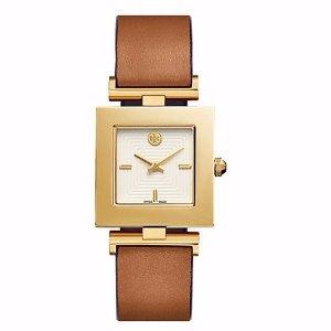 $239Sawyer Twist Watch @ Tory Burch