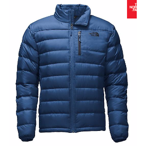 The North Face Men's Aconcagua Jacket - at Moosejaw.com