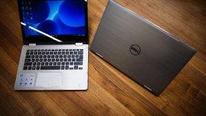 折上折!额外立减$30!低投入高产出!Dell Inspiron 台式机/笔记本折上折