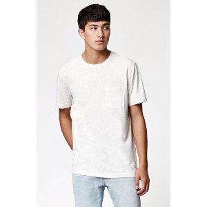 Modern Amusement Bardin Nep Pocket T-Shirt at PacSun.com