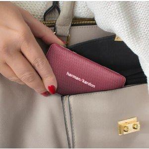 Esquire Mini | Ultra-slim Portable wireless Speaker