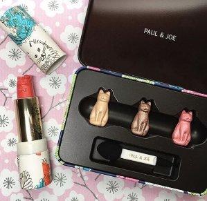 20% off makeup orders $60++  complimentary STUDIO   10 Cosmetic Bag + I-Lift Longwear Linewear Full Size ($40 Value)