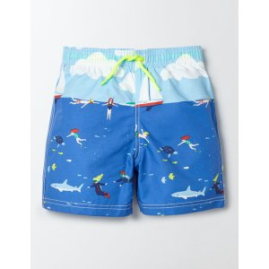 Bathers 26086 Swimshorts at Boden