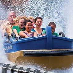 $149.99Four Park Ticket with Free Parking