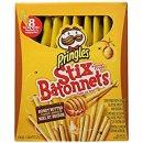 CDN$2.25Pringles 品客蜂蜜黄油味薯条,8小包装,蜂蜜黄油控赶快收!