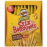 Pringles 品客蜂蜜黄油味薯条,8小包装,蜂蜜黄油控赶快收!
