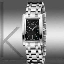 Lowest price $75 (Orig$320)CALVIN KLEIN K4P21141 MEN'S REFINE WATCH