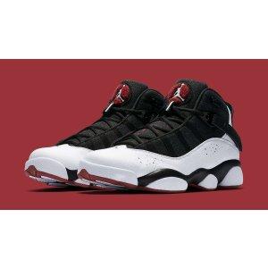 Jordan 6 Rings - Men's - Basketball