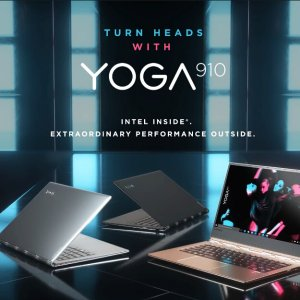 Up to 40% OffLenovo Official Spring Sale