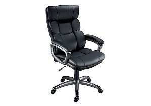 $79.99Staples Burlston Luxura Managers Chair