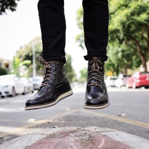 Men's Dockyard Boot - Men's $79.99 Boots | Sperry