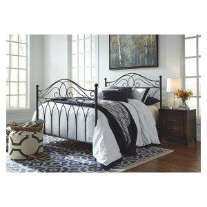 Nashburg Queen Bed   Ashley Furniture HomeStore