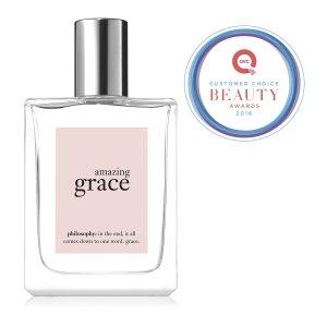 amazing grace | spray fragrance | philosophy amazing grace