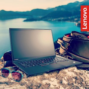 30% OffThinkPad X1 5th Gen. Slim Laptop