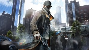 Watch Dogs - PC Uplay