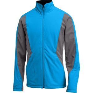 Men - Capra Performix 2L Insulated Jacket - Snorkel Blue | Merrell
