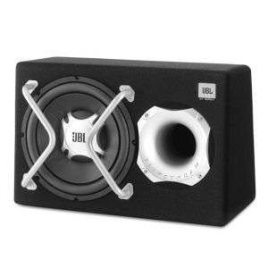 GT-BassPro 12 | Superior 12 inch Ported Powered Car Subwoofer
